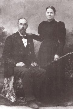 William Thomas Jr And Sarah Dorsey Shields