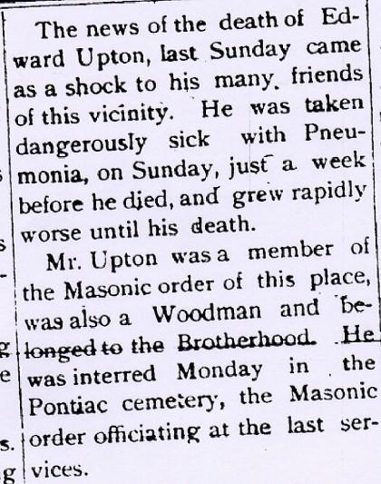 Ozark Ruth Langmore S Dad: Obituaries